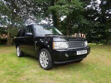 Rover Range Rover Estate Cars