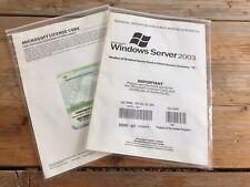 5er Device CALs für Windows 2003 TerminalServer mit MwSt Rechnung