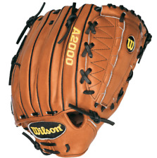 "WILSON A2000 12.5"" RHT BASEBALL GLOVE, XLC-ST HANLEY RAMIREZ MADE IN JAPAN"