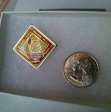 Radio City Music Hall Christmas Spectacular Kodak Lapel Pin Auction Finds 702