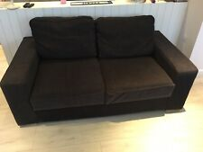 sofa bed double used