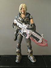 Neca Gears of War 3 Anya Stroud Action Figure
