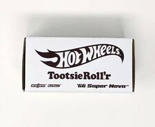 Hot Wheels HWC RLC Exclusive Tootsie Roll'r '66 Super Nova #12,011 / 12,500