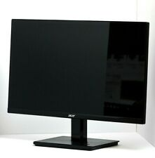 Acer H236HL 23.6 Inch Widescreen  IPS LCD HDMI DVI VGA Monitor 1920x1080 1080p