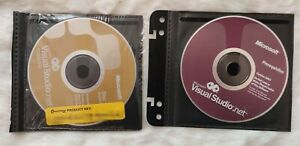 Microsoft Visual Studio Dot Net 2003 Academic Version BRAND NEW Made In USA