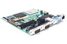 Fabia-Tech FB6500A Tout en Un Compact Size Geode GX1 Low Puissance CPU Board
