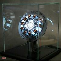 Pepper's Gift Tony Arc Reactor 1/1 Scale Movie Prop Replica