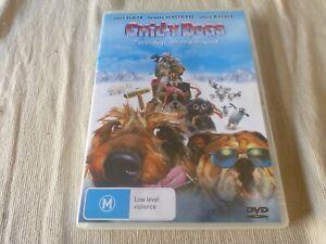 Chilly Dogs (DVD) Region 4 Skeet Ulrich, Natasha Henstridge