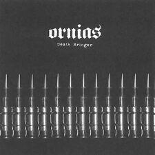 Ornias - Death Bringer CD,WATAIN,Arckanum,SUECIA BM,NEW