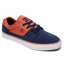 Tg 42 - Scarpe Uomo Skate DC Shoes Tonik Blu Indigo Sneakers Schuhe 2019