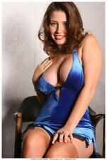Erica Campbell A4 Photo 65