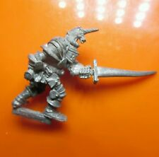 F2 Lord of battle unicorn helm empire citadel gw games workshop Fighters