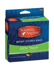 Scientific Anglers Mastery Textured Series Gpx Taper Wf7F New in Box ~ Willow