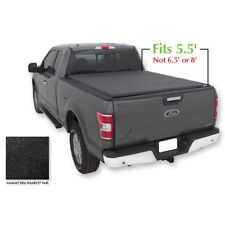 JDMSPEED Roll Up  Soft Tonneau Cover FIT for 2004-18 Ford F-150, 5.5' Short Bed