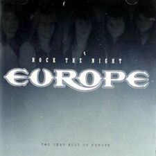 EUROPE - ROCK THE NIGHT [CD]