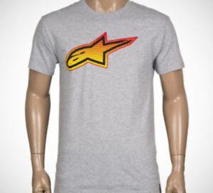Alpinestars Passive T-Shirt (M) Athlétique Heather