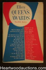 Ellery Queen's Awards,Twelfth Series by Ellery Queen