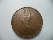 Rare-1971-2P-New-Pence-Co in-Pre-1983