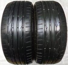 2 Pneumatici estivi Bridgestone Potenza S001 AFFILATO 225/50 R17 94W ra1399