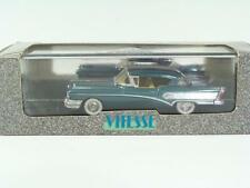 Vitesse #038 - 1958 Buick Roadmaster - Green - A+/A