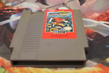Dash Galaxy in the Alien Asylum, NES Games Tested USED