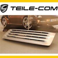 -50% TOP+ORIG. Porsche 911 997 Spoiler Oberteil (Gitter) / upper part (grille)
