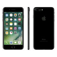 New listing Apple iPhone 7 Plus - 128Gb - Jet Black (At&T) A1784 (Gsm) Mn572Ll/A