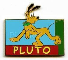 Disney Auctions Pluto Walking Le 250 Pin
