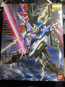Bandai 1/100 Destiny Gundam Z.A.F.T Mobile Suit ZGMF-X42S