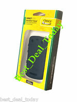 OTTERBOX IMPACT SKIN CASE COVER FITS FOR BLACKBERRY CURVE 9350 9360 9370 BLACK