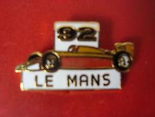 pins pin formule 1 f1 1992 le mans