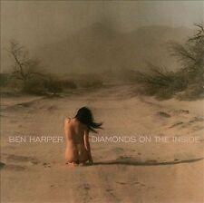 Diamonds On The Inside by Ben Harper (CD, 2003, Virgin)