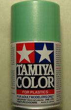 Tamiya TS-60 Pearl Green Acrylic Spray Can 3oz 100ml Paint # 85060