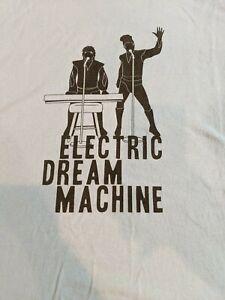 It's Always Sunny in Philadelphia Electric Dream Machine T Shirt Size L
