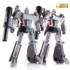 Jinbao 8002 5in Megatron Action Figure Deformable Robot KO mp36 Version Kid Toy