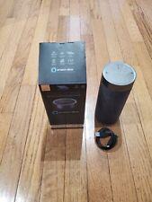 ILive Platinum Concierge Wireless WiFi Black Bluetooth Speaker - # Iswfv387sb