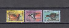 Birds Azerbaijan Aserbaidschan 2012 MNH** Mi. 946-948 Ducks Ente