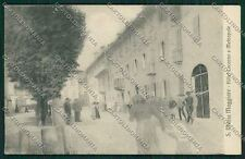 Verbania Valle Vigezzo Santa Maria Maggiore cartolina QQ5716