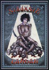 Siouxsie Shepherd's Bush London Screen Print by Emek Signed & Numbered Ed 200