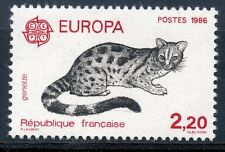 STAMP / TIMBRE FRANCE NEUF ** N° 2416 ** FAUNE NATURE GENETTE