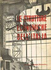 LE STRUTTURE ECONOMICHE DELL'ITALIA