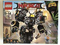 LEGO Ninjago 70632 Quack Mech - Brand New Sealed