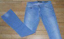 GUESS  Jeans pour Femme  W 27 - L 34  Taille Fr 36 STARLET BOOT  (Réf# M055)