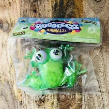 Orb Mega Bubbleezz Animalzz Frog Sensory Squeeze Toy New in Package Green