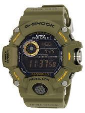 Casio G-shock Gw-9400-3er Funk & solar Uhr