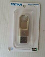 Feitian BioPass Fido2 Security Key Fido2 Neww
