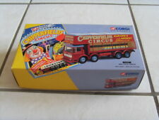 Corgi Classics Chipperfields Circus (Nr. 97896) OVP - Rarität !!!