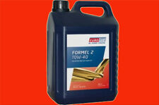 5 Liter Kanister (1L = 3,98 €) EUROLUB Leichtlauf Motorenöl FORMEL 2 10W-40 ACEA