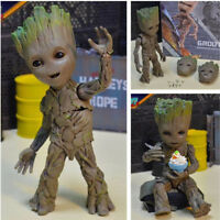 Guardians of the Galaxy Baby Groot Life-Size 1/1 HT Action Figurine Statue InBox