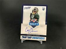 2016 PANINI PRESTIGE FOOTBALL COREY COLEMAN ROOKIE DRAFT DAY SIGNATURES AUTO